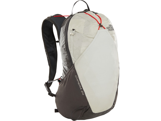 The North Face Chimera 24 Sac à dos, asphalt grey/tin grey